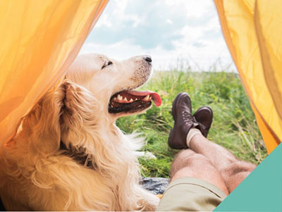 Camping advice